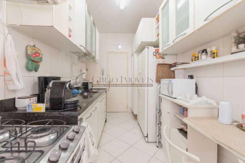 803aa90daba41bc962f76868b5e366 - Apartamento À Venda - Ipanema - Rio de Janeiro - RJ - GIAP30896 - 15