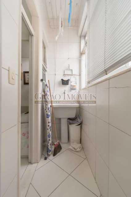 ed2294b230b6dfddf4fce3fe3ba692 - Apartamento À Venda - Ipanema - Rio de Janeiro - RJ - GIAP30896 - 19