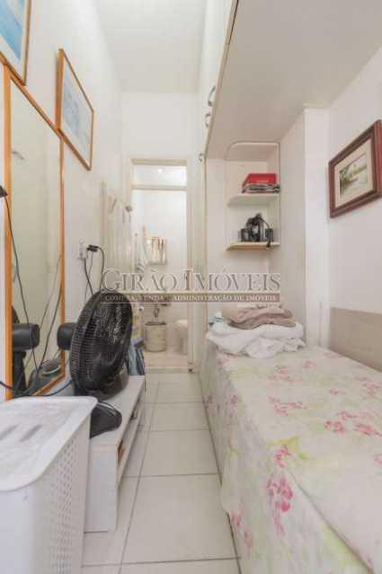 fc507c0e7022942822665800f003b9 - Apartamento À Venda - Ipanema - Rio de Janeiro - RJ - GIAP30896 - 20