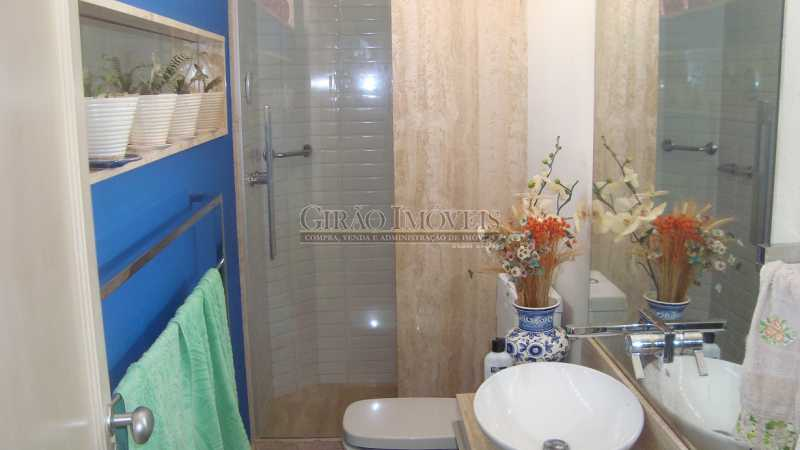 13 - Bolivar transversal valorizada da Praia de Copacabana, 5 quartos, neste preço, com este padrão, só para familias tradicionais e finas - GIAP50008 - 13