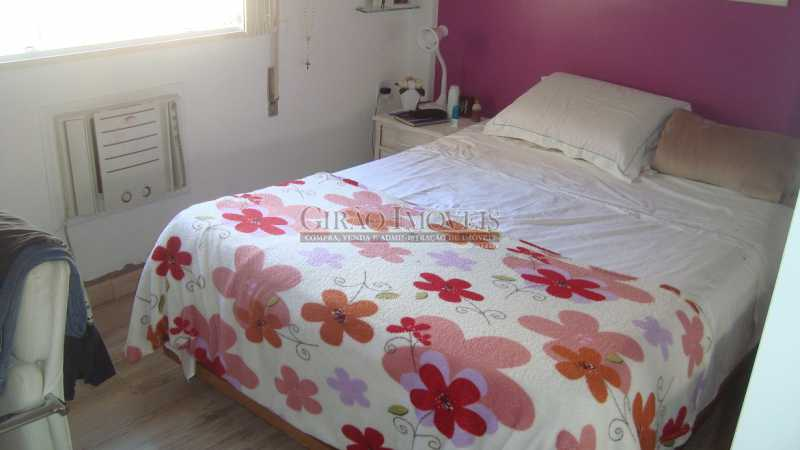 19 - Bolivar transversal valorizada da Praia de Copacabana, 5 quartos, neste preço, com este padrão, só para familias tradicionais e finas - GIAP50008 - 19
