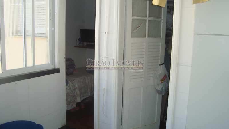 26 - Bolivar transversal valorizada da Praia de Copacabana, 5 quartos, neste preço, com este padrão, só para familias tradicionais e finas - GIAP50008 - 26