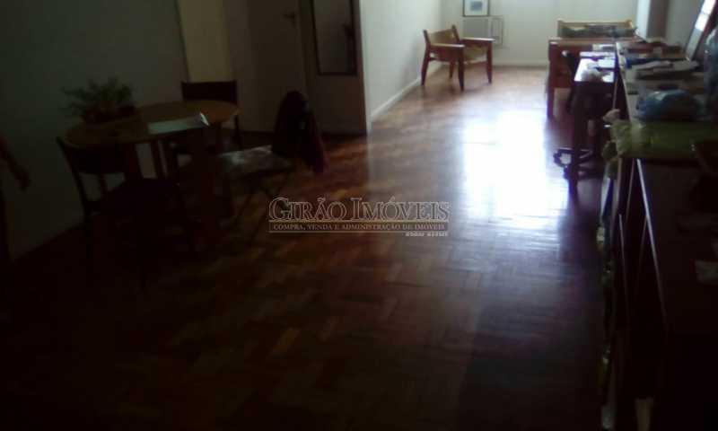 2 - Apartamento à venda Rua Gomes Carneiro,Ipanema, Rio de Janeiro - R$ 1.400.000 - GIAP30898 - 3