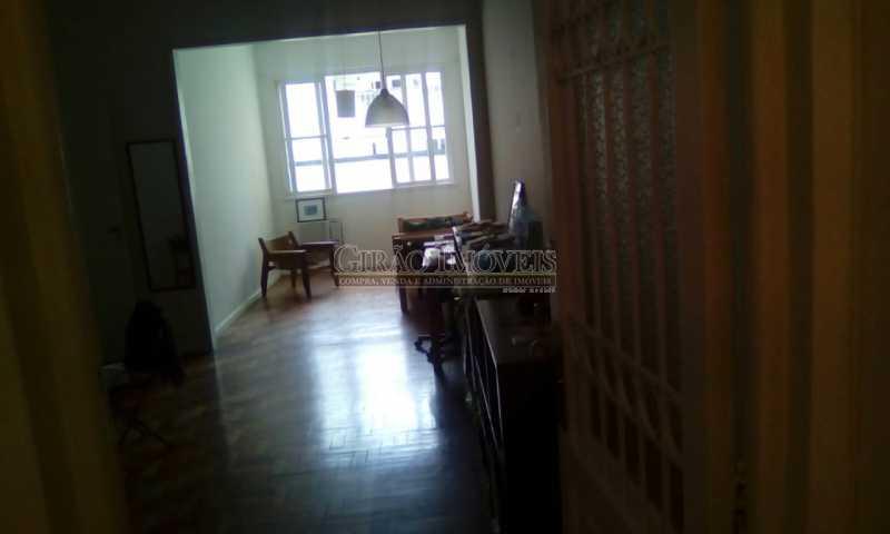 3 - Apartamento à venda Rua Gomes Carneiro,Ipanema, Rio de Janeiro - R$ 1.400.000 - GIAP30898 - 4