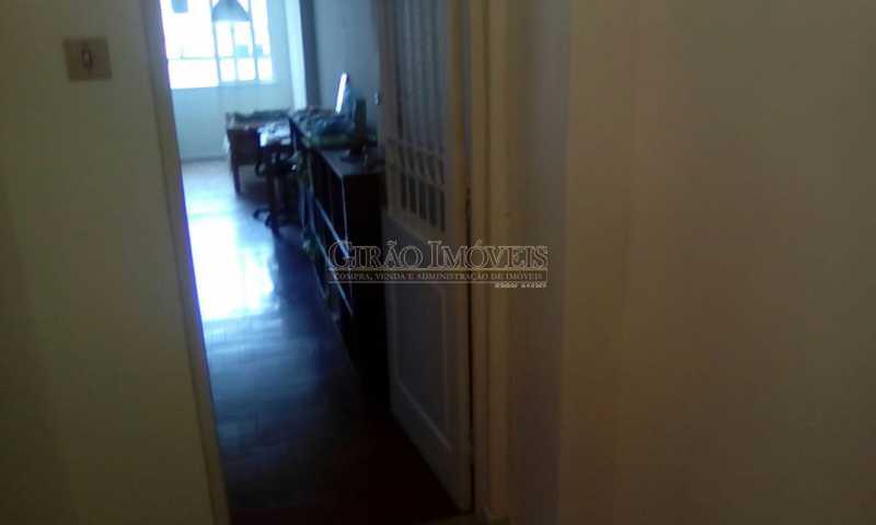 4 - Apartamento à venda Rua Gomes Carneiro,Ipanema, Rio de Janeiro - R$ 1.400.000 - GIAP30898 - 5