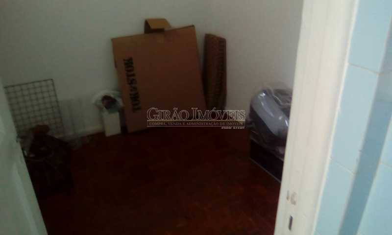 9 - Apartamento à venda Rua Gomes Carneiro,Ipanema, Rio de Janeiro - R$ 1.400.000 - GIAP30898 - 10