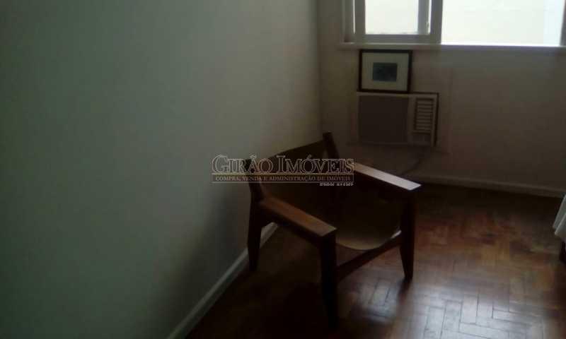 10 - Apartamento à venda Rua Gomes Carneiro,Ipanema, Rio de Janeiro - R$ 1.400.000 - GIAP30898 - 11