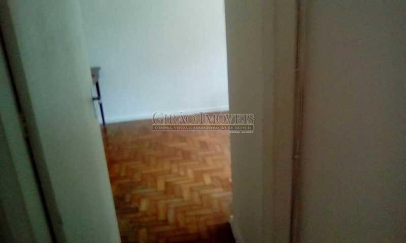 11 - Apartamento à venda Rua Gomes Carneiro,Ipanema, Rio de Janeiro - R$ 1.400.000 - GIAP30898 - 12