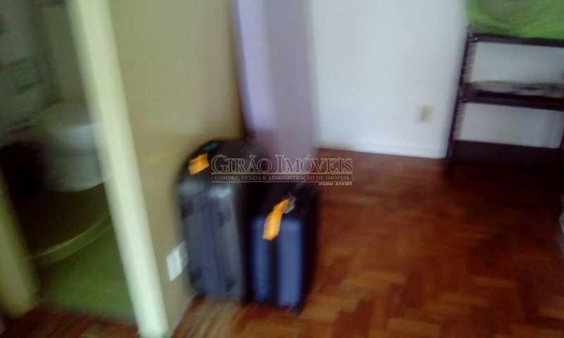 12 - Apartamento à venda Rua Gomes Carneiro,Ipanema, Rio de Janeiro - R$ 1.400.000 - GIAP30898 - 13