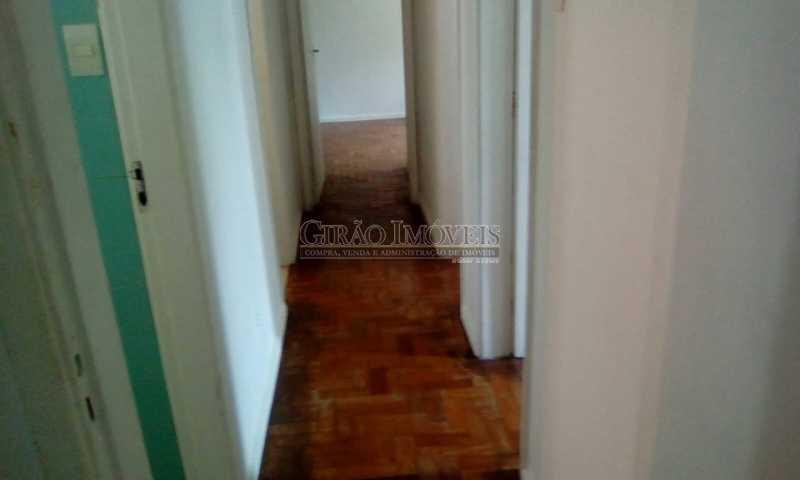 13 - Apartamento à venda Rua Gomes Carneiro,Ipanema, Rio de Janeiro - R$ 1.400.000 - GIAP30898 - 14