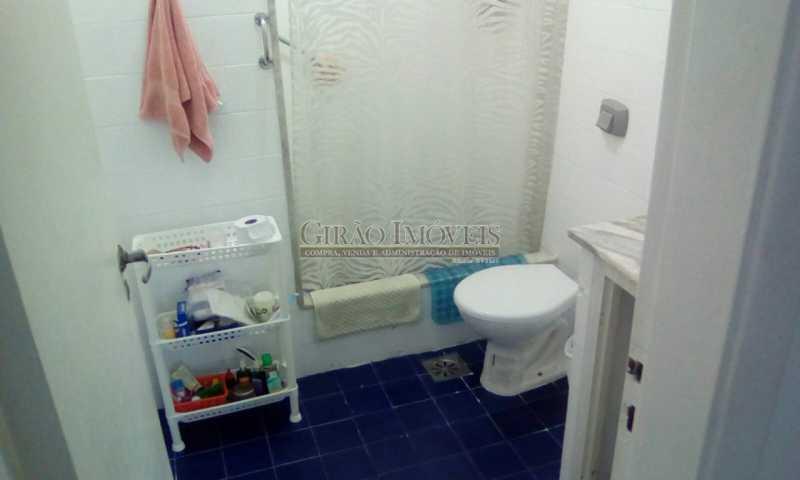 14 - Apartamento à venda Rua Gomes Carneiro,Ipanema, Rio de Janeiro - R$ 1.400.000 - GIAP30898 - 15