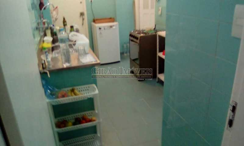 15 - Apartamento à venda Rua Gomes Carneiro,Ipanema, Rio de Janeiro - R$ 1.400.000 - GIAP30898 - 16