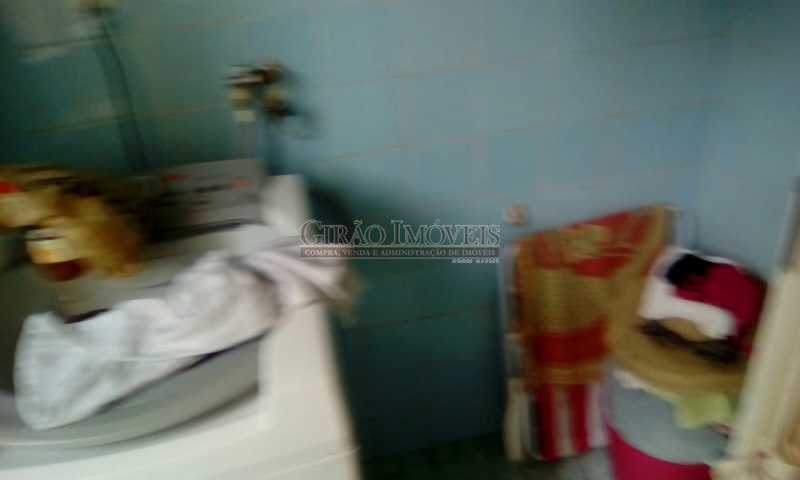 18 - Apartamento À Venda - Ipanema - Rio de Janeiro - RJ - GIAP30898 - 19