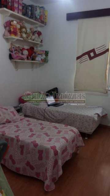 9 - Imperdível !Copacabana,próximo a praia e comércio, dois quartos com dependências. - GIAP20769 - 13