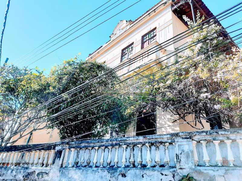 20190629_094752 - Casarão em Santa Teresa. ótima para morar ou investir como Hostel, pousada ou eventos. - GICA50005 - 1