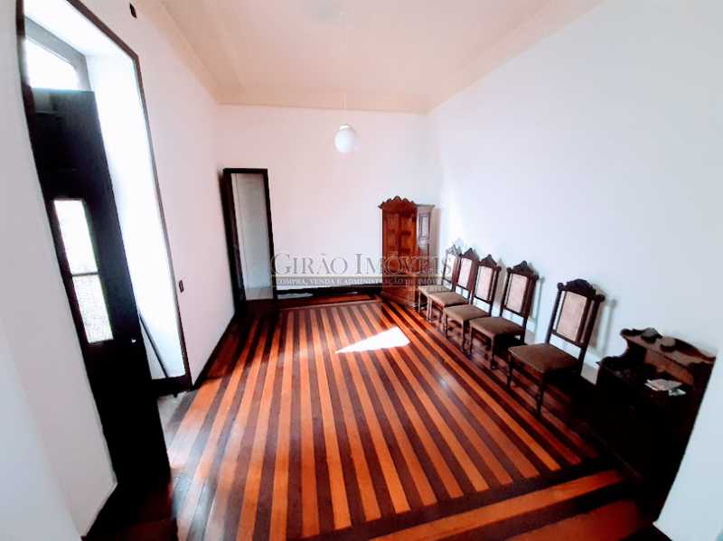 SALA 3 - Casarão em Santa Teresa. ótima para morar ou investir como Hostel, pousada ou eventos. - GICA50005 - 11