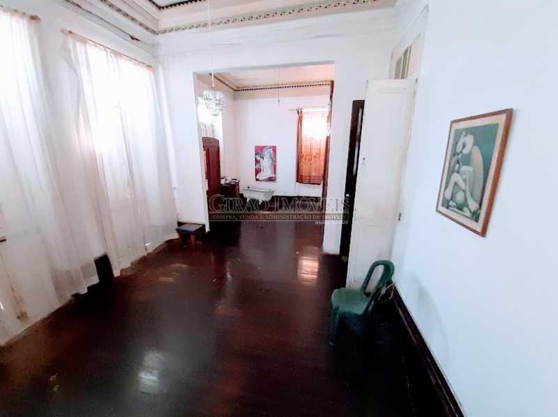 QUARTO 1 COM 20 M2 - Casarão em Santa Teresa. ótima para morar ou investir como Hostel, pousada ou eventos. - GICA50005 - 16