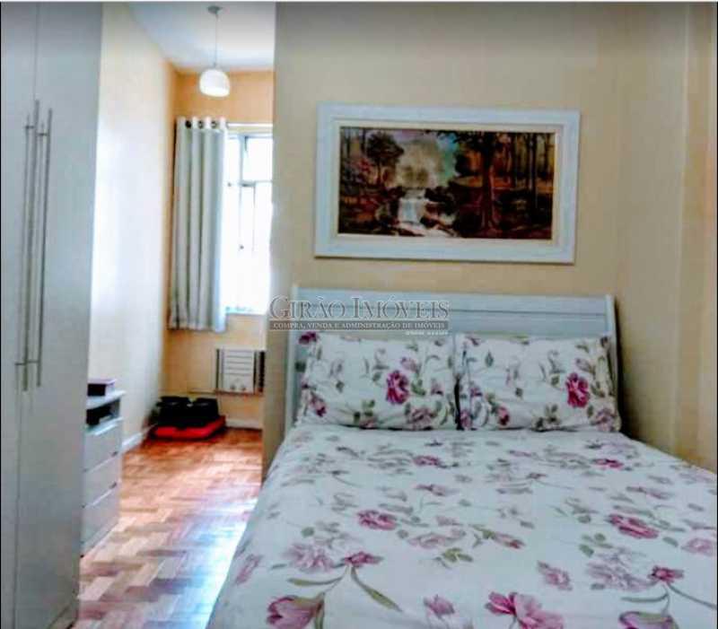 7 - Apto reformadíssimo. Andar alto,Sala dois ambientes,2 quartos,dependência completa - GIAP20775 - 9