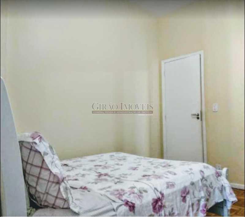 8 - Apto reformadíssimo. Andar alto,Sala dois ambientes,2 quartos,dependência completa - GIAP20775 - 10
