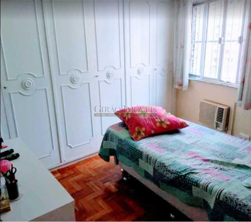 11 - Apto reformadíssimo. Andar alto,Sala dois ambientes,2 quartos,dependência completa - GIAP20775 - 14