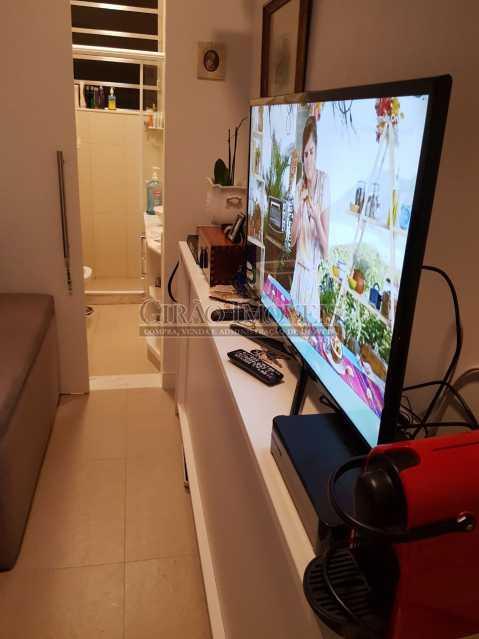 WhatsApp Image 2018-08-23 at 1 - Apartamento 1 quarto à venda Gávea, Rio de Janeiro - R$ 500.000 - GIAP10436 - 1