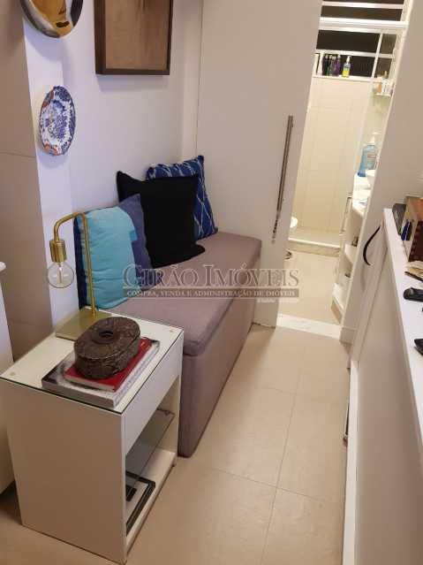 WhatsApp Image 2018-08-23 at 1 - Apartamento 1 quarto à venda Gávea, Rio de Janeiro - R$ 500.000 - GIAP10436 - 3