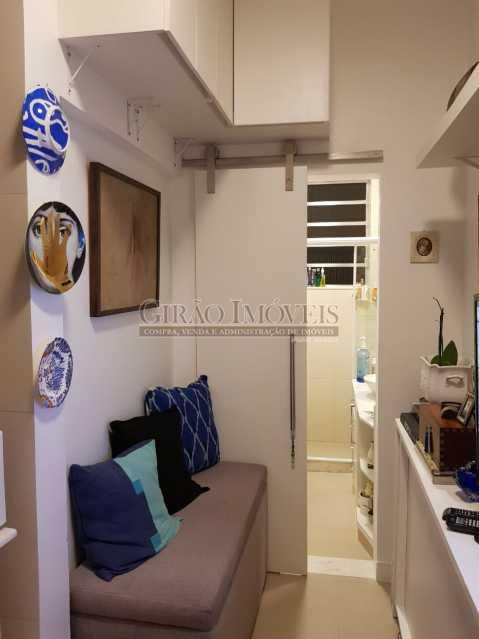 WhatsApp Image 2018-08-23 at 1 - Apartamento 1 quarto à venda Gávea, Rio de Janeiro - R$ 500.000 - GIAP10436 - 8