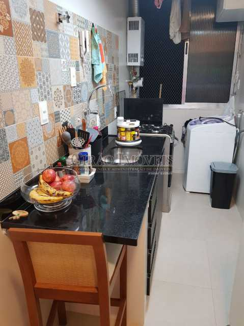 WhatsApp Image 2018-08-23 at 1 - Apartamento 1 quarto à venda Gávea, Rio de Janeiro - R$ 500.000 - GIAP10436 - 11