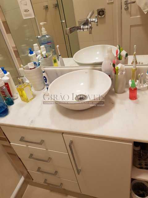 WhatsApp Image 2018-08-23 at 1 - Apartamento 1 quarto à venda Gávea, Rio de Janeiro - R$ 500.000 - GIAP10436 - 13