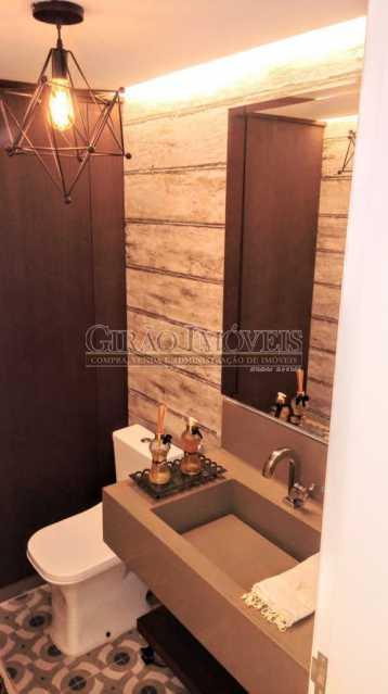 1b21098c-40c0-4f57-a936-10941a - Apartamento À Venda - Copacabana - Rio de Janeiro - RJ - GIAP30903 - 3