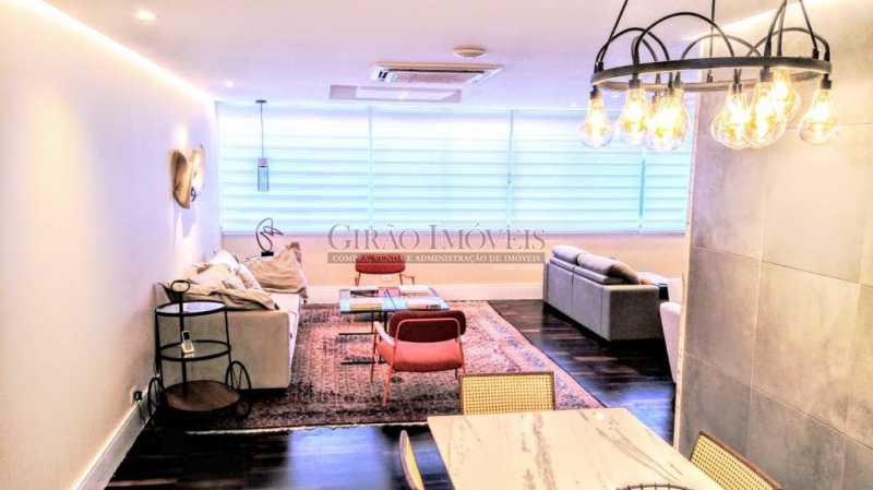 1e1ee264-47ed-4e5e-8995-524713 - Apartamento À Venda - Copacabana - Rio de Janeiro - RJ - GIAP30903 - 4
