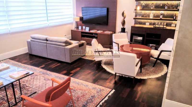 68ec2942-741b-4cf0-af3f-aa0922 - Apartamento À Venda - Copacabana - Rio de Janeiro - RJ - GIAP30903 - 13