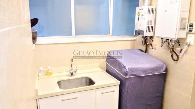 737a14e3-aa30-458b-a61d-f9d785 - Apartamento À Venda - Copacabana - Rio de Janeiro - RJ - GIAP30903 - 16