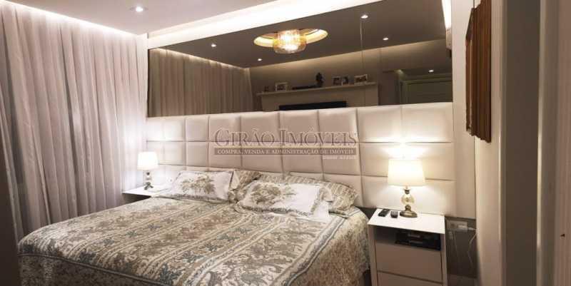 09312e42-1e30-4f2c-879c-44c573 - Apartamento À Venda - Copacabana - Rio de Janeiro - RJ - GIAP30903 - 19
