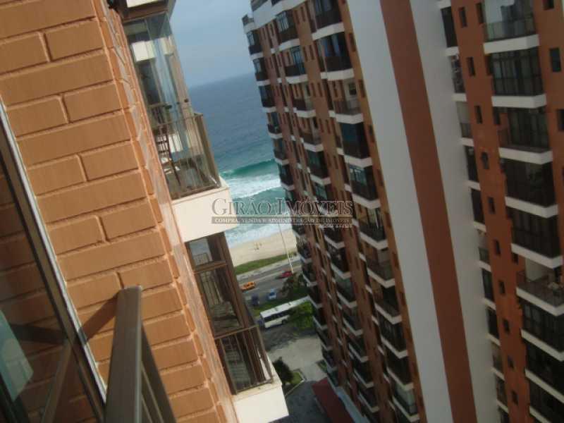 7 - Flat À Venda - Barra da Tijuca - Rio de Janeiro - RJ - GIFL20015 - 8