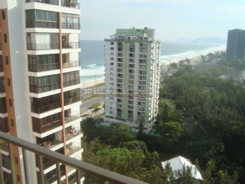 15 - Flat À Venda - Barra da Tijuca - Rio de Janeiro - RJ - GIFL20015 - 16