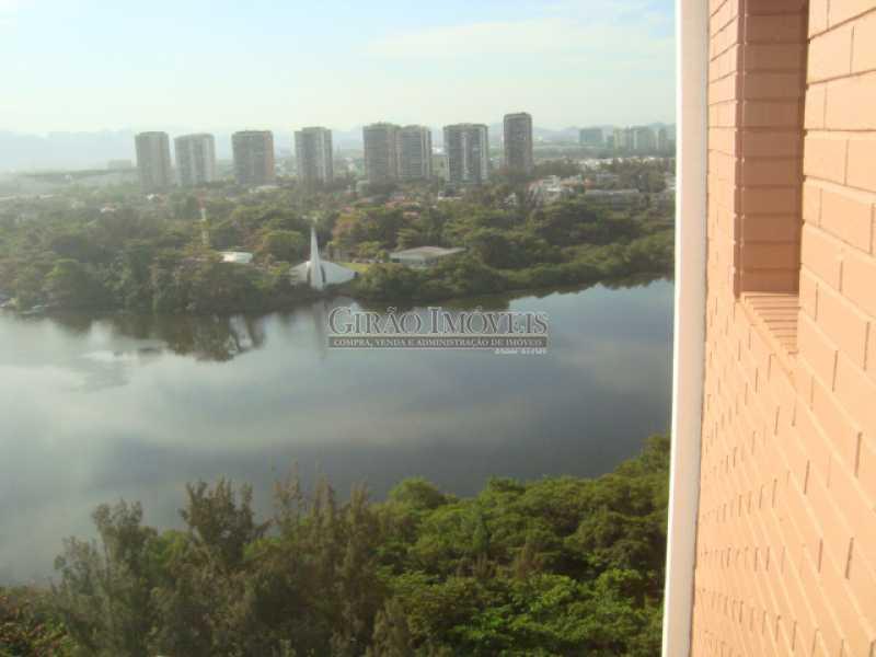 17 - Flat À Venda - Barra da Tijuca - Rio de Janeiro - RJ - GIFL20015 - 18