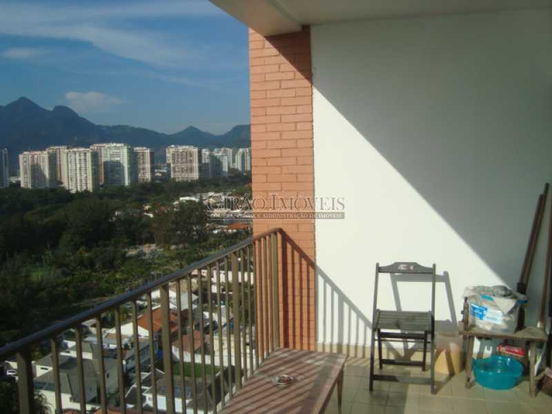19 - Flat À Venda - Barra da Tijuca - Rio de Janeiro - RJ - GIFL20015 - 20