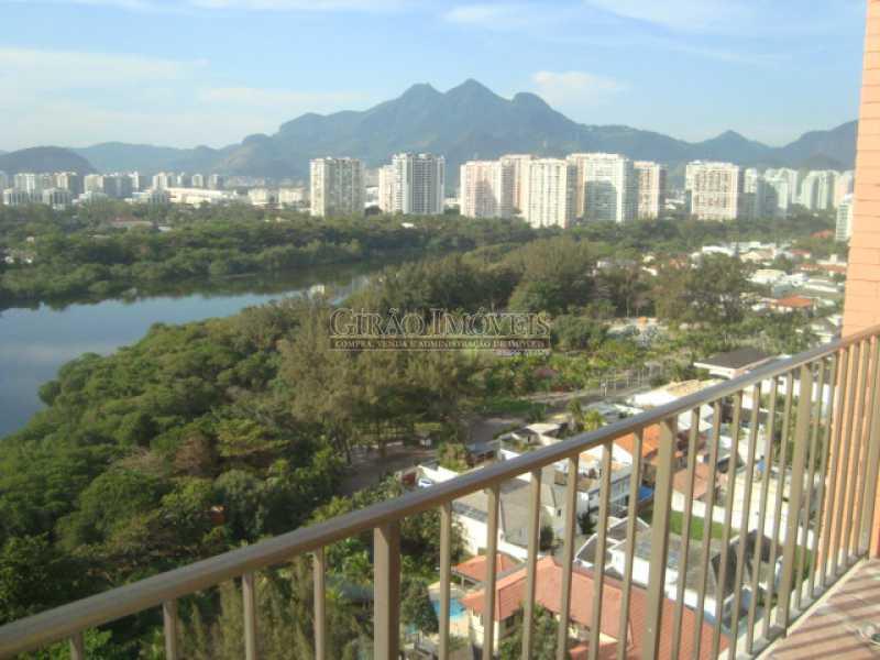 20 - Flat À Venda - Barra da Tijuca - Rio de Janeiro - RJ - GIFL20015 - 21