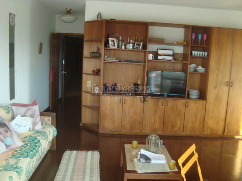 21 - Flat À Venda - Barra da Tijuca - Rio de Janeiro - RJ - GIFL20015 - 22