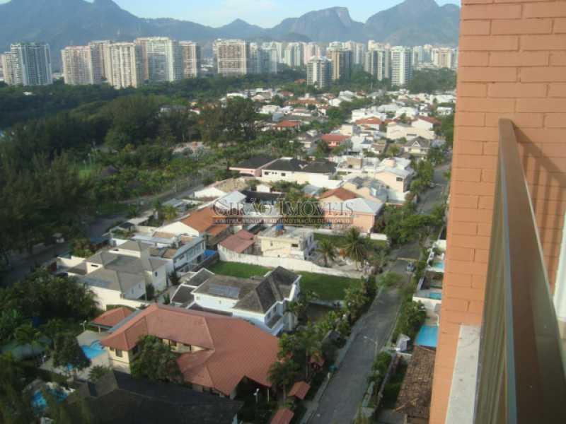 26 - Flat À Venda - Barra da Tijuca - Rio de Janeiro - RJ - GIFL20015 - 27