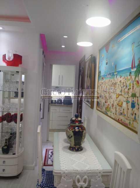 2 - Apartamento À Venda - Ingá - Niterói - RJ - GIAP20777 - 3