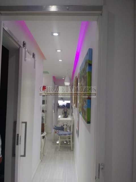 4 - Apartamento À Venda - Ingá - Niterói - RJ - GIAP20777 - 5