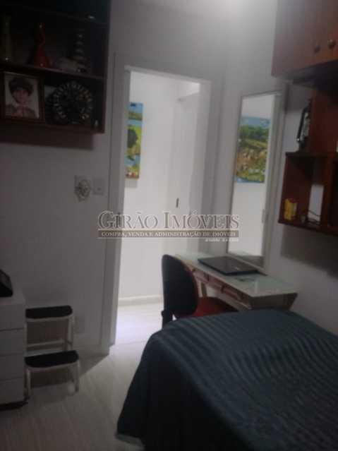 8 - Apartamento À Venda - Ingá - Niterói - RJ - GIAP20777 - 9