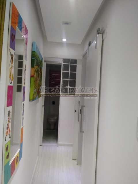 10 - Apartamento À Venda - Ingá - Niterói - RJ - GIAP20777 - 11