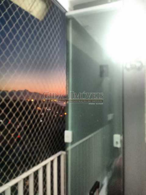 13 - Apartamento À Venda - Ingá - Niterói - RJ - GIAP20777 - 14