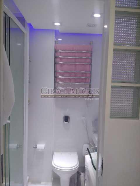 16 - Apartamento À Venda - Ingá - Niterói - RJ - GIAP20777 - 17