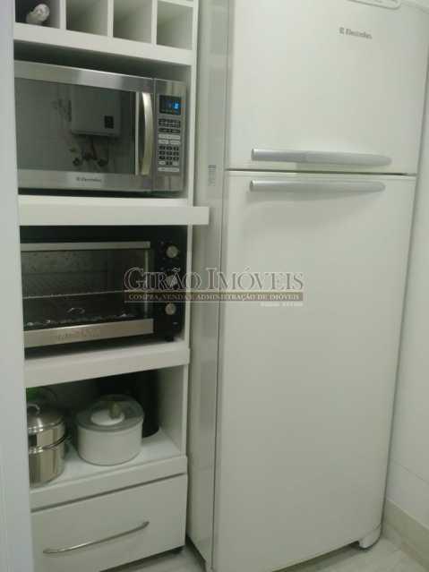 20 - Apartamento À Venda - Ingá - Niterói - RJ - GIAP20777 - 21