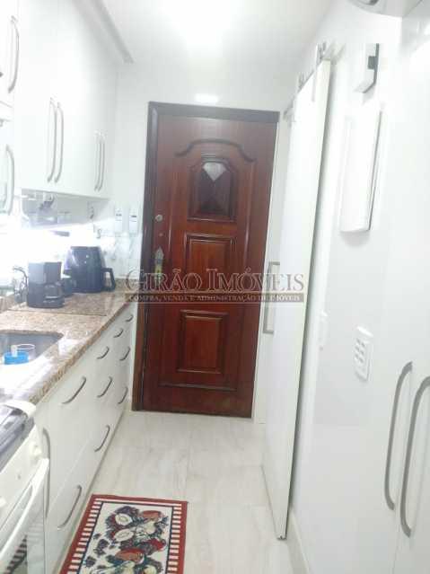 22 - Apartamento À Venda - Ingá - Niterói - RJ - GIAP20777 - 23
