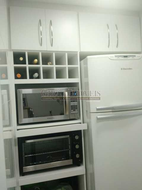23 - Apartamento À Venda - Ingá - Niterói - RJ - GIAP20777 - 24